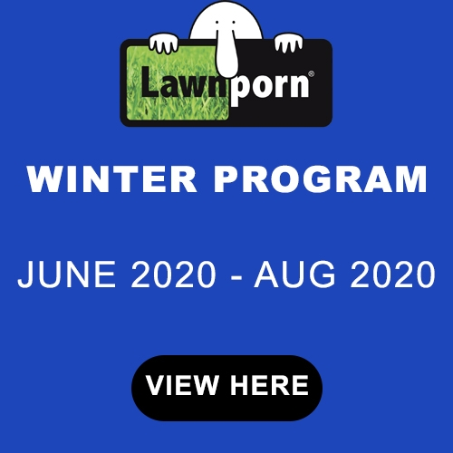 LAWNPORN WINTER PROGRAM